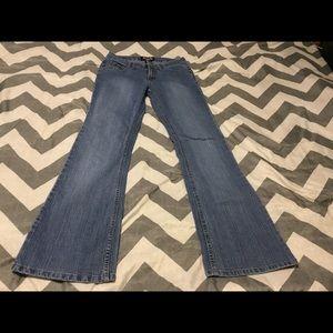 Denim - Juniors size 7/8 jeans